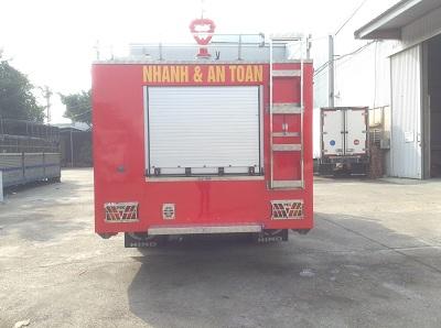 giá xe cứu hỏa
