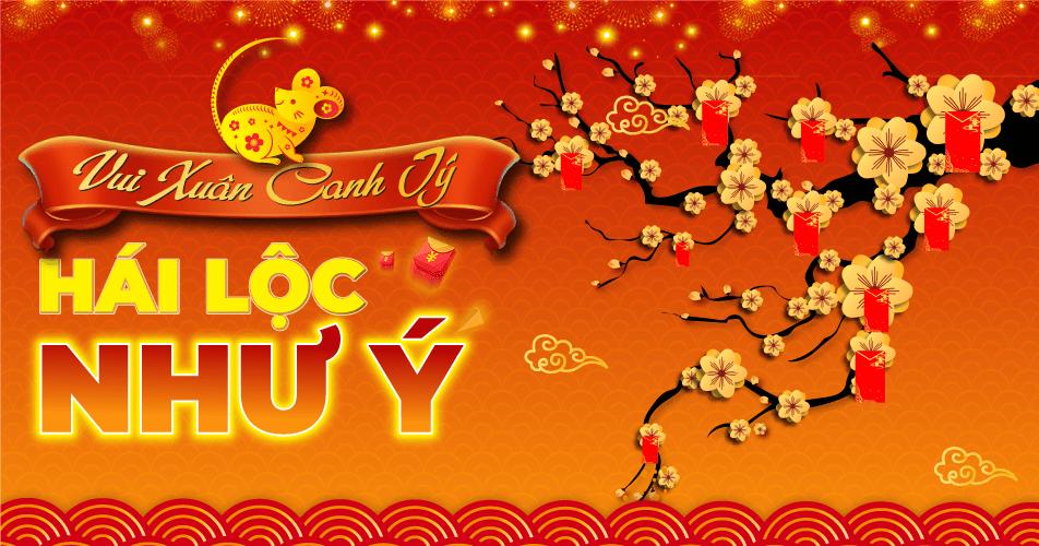Thông báo lịch nghỉ tết Nguyên Đán xuân Canh Tý 2020