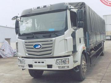 Xe tải thùng bạt 8 tấn GIAIPHONG FAW.E5T8-GMC